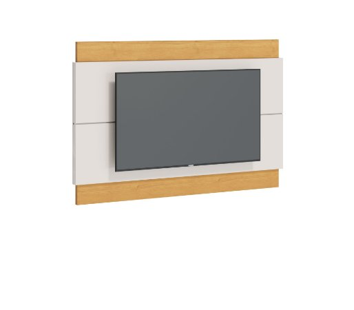 Painel Classic 1.4 - Off White / Nature - Imcal