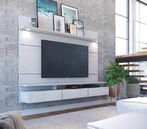 Painel Decore LED 1.8 - Branco - Imcal