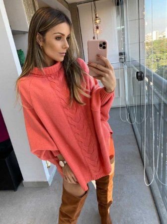 Poncho NW Coral