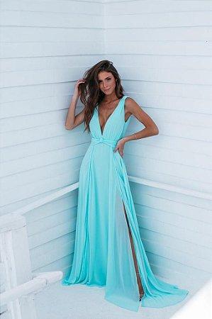 Vestido Longo Nai Tiffany