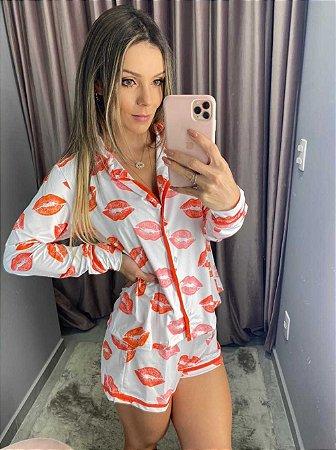 Pijama Kiss