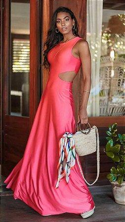 Vestido Lígia