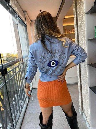 Camisa Olho Grego
