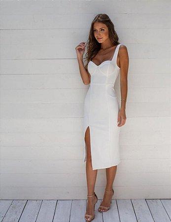 Vestido Mid Miss OFF