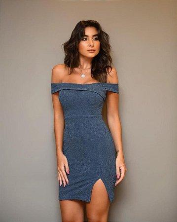 Vestido Lux Di Marinho