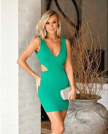 Vestido Kelly Verde
