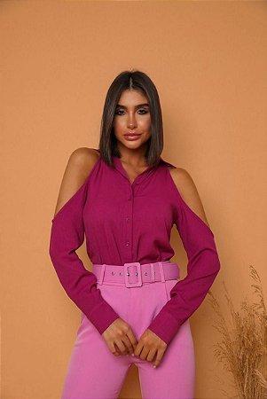Camisa Samanta Rosa
