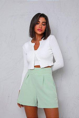 Shorts Tania Verde