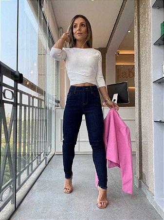 Calça Jeans Violeta
