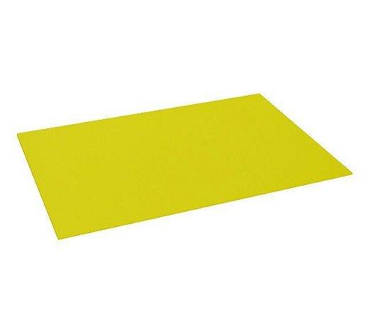 E.V.A. Amarelo - Liso