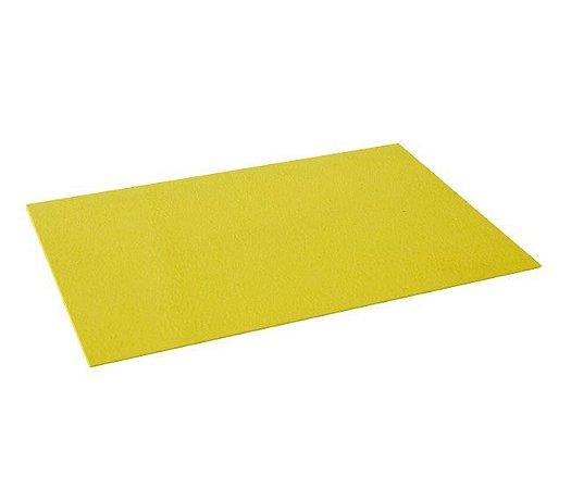 E.V.A. Amarelo - Atoalhado