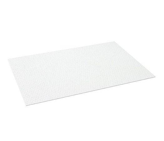 E.V.A.Branco - Atoalhado