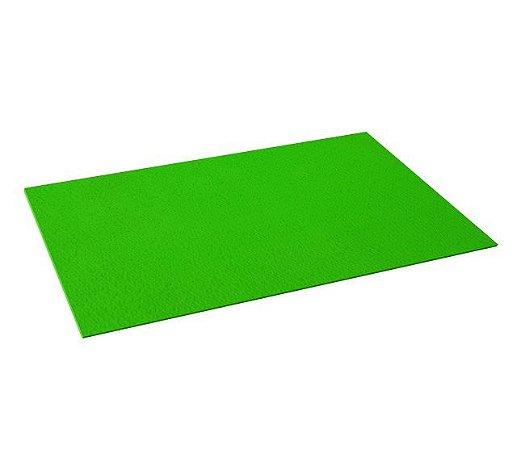 E.V.A. Verde Fluorescente
