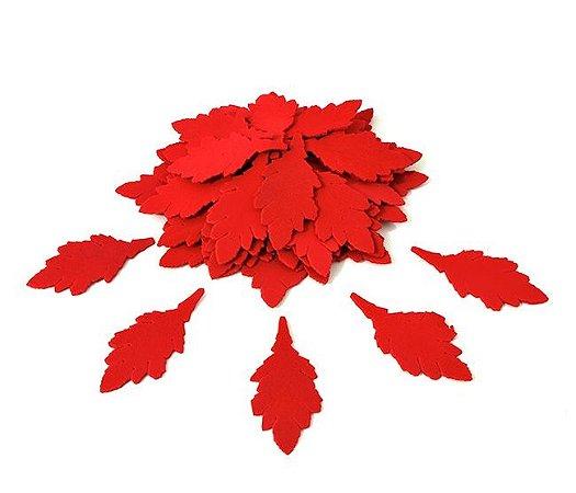 Cipreste P - vermelho