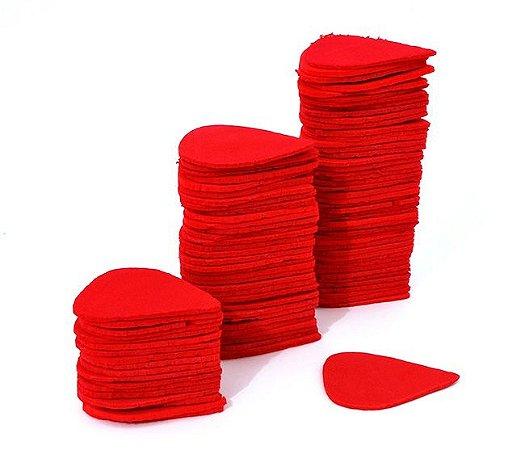Petala da Rosa P - vermelha