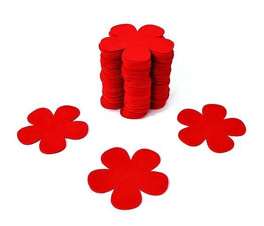 Rosa Conjugada P - vermelha