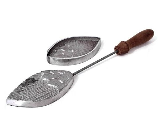Frisador Pavão