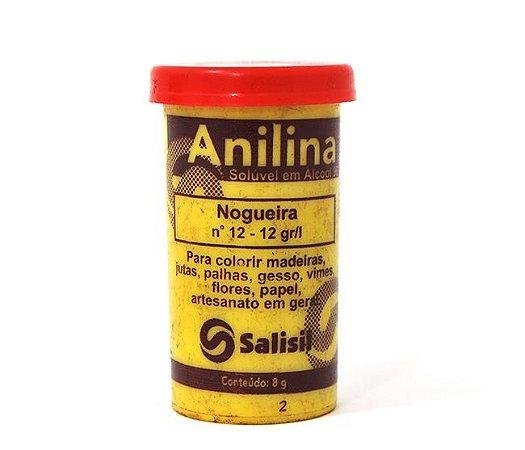 Anilina - Nogueira nº 12 - 12 gr/l