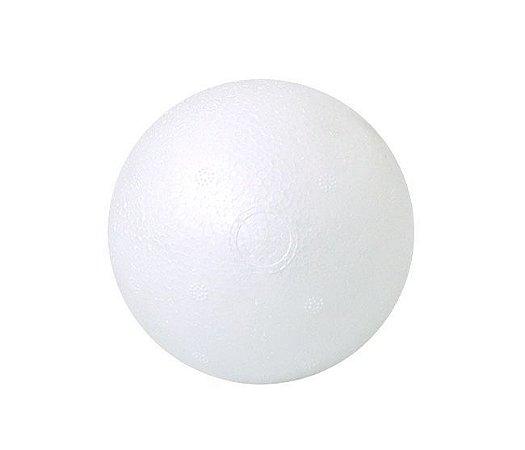 Bola de Isopor 60mm