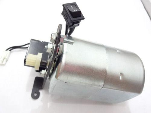 MOTOR DOMÉSTICO SINGER EMBUTIDO 110V (FM-160)