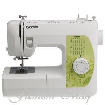 Máquina Brother de Costura BM2800
