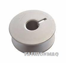 Bobina Reta Industrial Aluminio