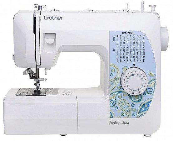 Máquina Brother de Costura BM3700