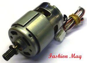 Motor Principal Brother (M36N-1R14 7337)