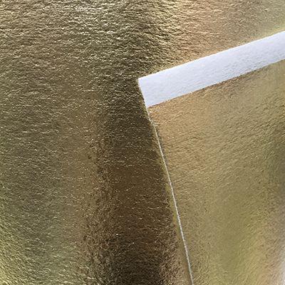 Nylon Dublado Dourado
