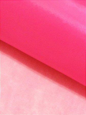 Nylon Dublado Rosa Pink
