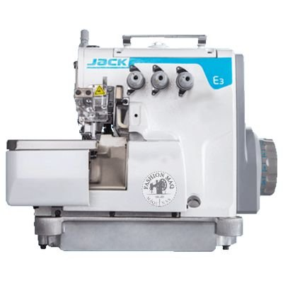 MAQUINA JACK OVERLOQUE DIRECT DRIVE E3 220V