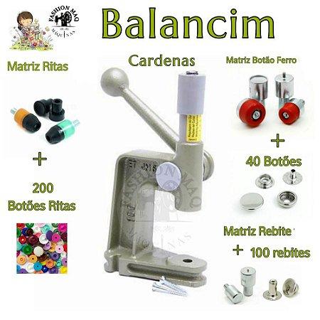 BALANCIM CARDENAS 100  (COMBO)