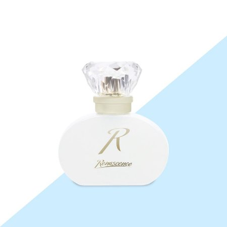 Perfume Renascence Light - Inspiração: DG Light Blue