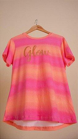 Tee Premium Tie Dye Glow - Refresh