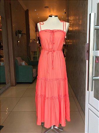 Vestido Midi - CAMINHO