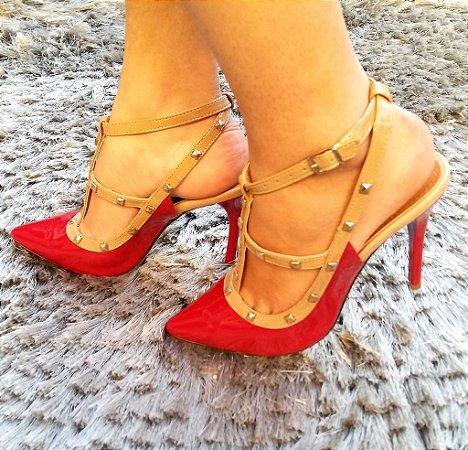 Valentino Vermelho Gold
