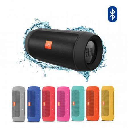 Caixa de Som Bluetooth Mini 3+ Recarregável Portátil