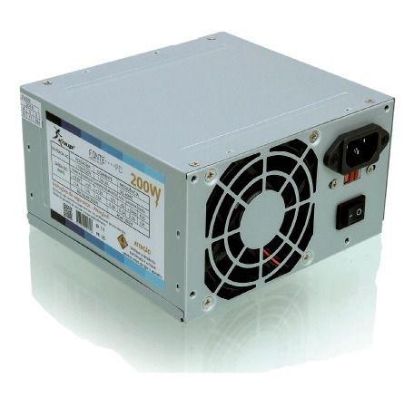 FONTE ATX 200W PARA PC KNUP-KP-517