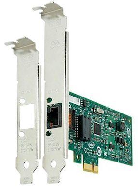 Placa de Rede Pci Express 10 / 100 / 1000 Mbps Dex DP-02