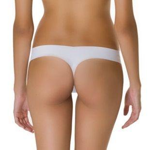 Calcinha Hope Fio Dental Nude - Sem Costura