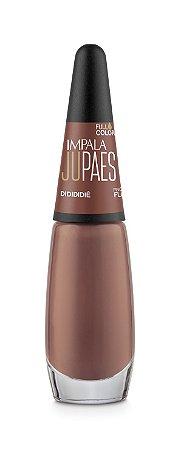 Esmalte Impala Ju Paes didididie full colors 7,5 ml