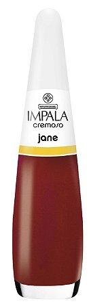 Esmalte Impala jane cremoso 7,5 ml