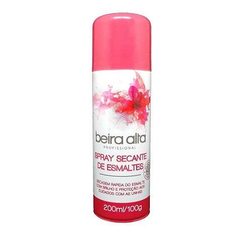 Spray Secante de esmalte Beira Alta 200 ml