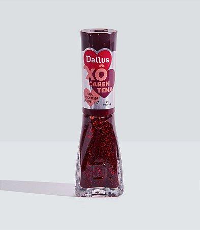 Esmalte Dailus Xo Carentena - Meu Esquema Preferido 8ml