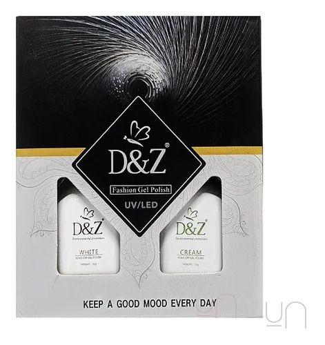 Kit francesinha D&Z