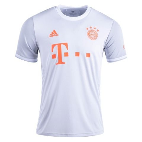 Camisa de Time Bayer de  Munique II