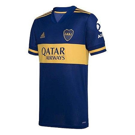 Camisa de Time Boca Juniors I