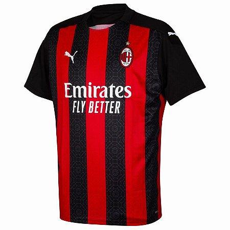 Camisa de Time Milan I Masculino