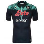 Camisa de Time Napoli I Masculina 2022