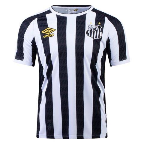 Camisa de Time Santos I Masculina 2022